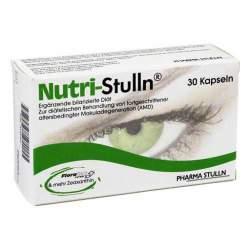 Nutri-Stulln® 30 Kaps.