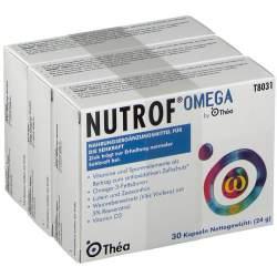 NUTROF® OMEGA 3x30 Kaps.