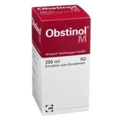 Obstinol® M 9,97 g/30 ml Emulsion zum Einnehmen 250ml