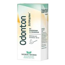 Odonton-Echtroplex® Tropf. 100 ml
