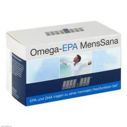 Omega-EPA MensSana® 90 Kapsseln