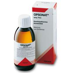 Opsonat® spag. 150 ml Konz.