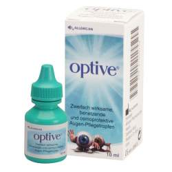 OPTIVE® 10ml Augentropf.