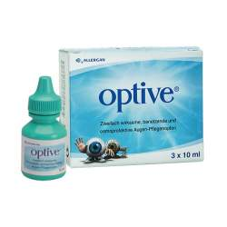 OPTIVE® 3x10ml Augentropf.