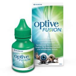 OPTIVE FUSION® 10ml Augentropf.