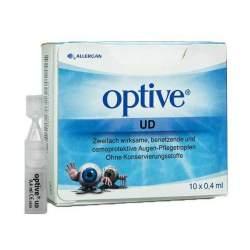 OPTIVE® UD 10x0,4ml Augentropf.