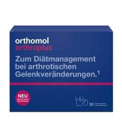 Orthomol arthroplus Granulat/Kapseln 30 St.