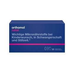 Orthomol Natal Tabletten + Kapseln 30 Btl.