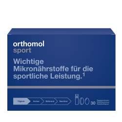 Orthomol Sport 30 Trinkfläschchen