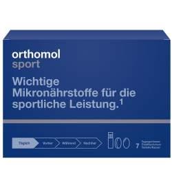 Orthomol Sport 7 Trinkfläschchen