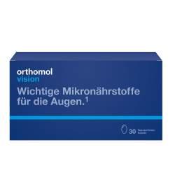 Orthomol Vision 30 Btl.