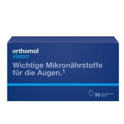 Orthomol Vision 90 Btl.