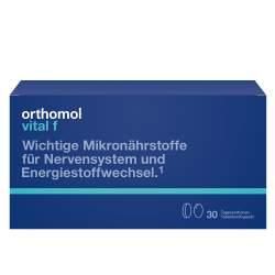Orthomol Vital f 30 Tabl./Kaps.