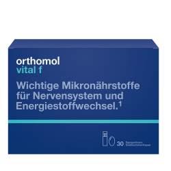 Orthomol Vital f Trinkfläschchen/Kaps. 30 St.