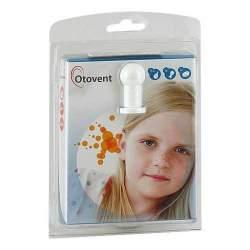 Otovent® System 1 Nasenstück + 5 Latexmembranen