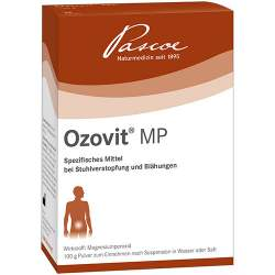 Ozovit® MP Pulver 100g