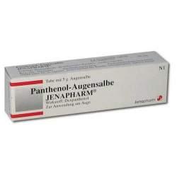 Panthenol-Augensalbe JENAPHARM® 5g