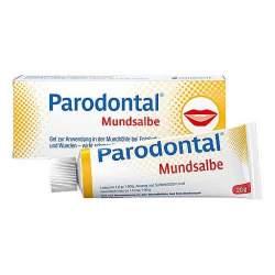 Parodontal® Mundsalbe 20g