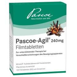 Pascoe® Agil 240mg 100 Filmtbl.