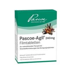 Pascoe® Agil 240mg 40 Filmtbl.