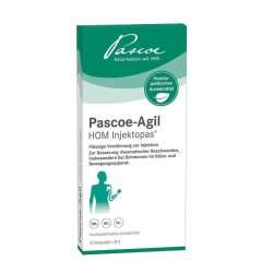 Pascoe-Agil HOM Injektopas® 100x2ml Amp.