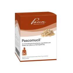 Pascomucil® 1 Dose (200g) Pulv.