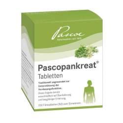 Pascopankreat® 200 Tbl.