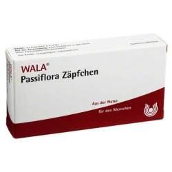 Passiflora Wala 10 Zäpfchen