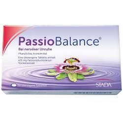 Passio Balance® 30 überzogene Tbl.