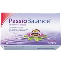 Passio Balance® 60 überzogene Tbl.