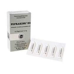 Pefrakehl D3 10 Supp.
