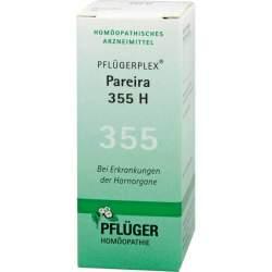 Pflügerplex® Pareira 355 H 100 Tabletten
