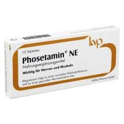 Phosetamin® NE 10 Tbl.