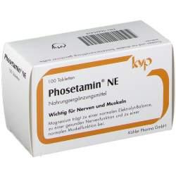 Phosetamin® NE 100 Tbl.