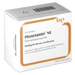 Phosetamin® NE 200 Tbl.