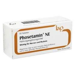Phosetamin® NE 50 Tbl.