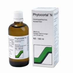 Phytocortal® N Flüssige Verd. zum Einn. 100ml