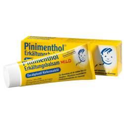 Pinimenthol® Erkältungsbalsam mild 50g