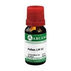 Pollen Arcana LM 6 Dilution 10ml