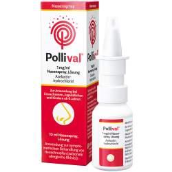 Pollival® 1 mg/ml Nasenspray, Lösung 10ml