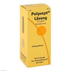 Polysept Lösung 30 ml