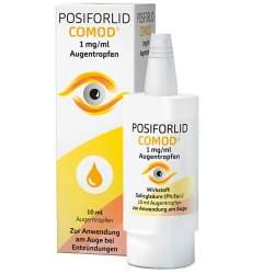 POSIFORLID COMOD® 1 mg/ml Augentropfen 10ml