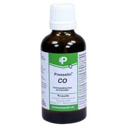 Presselin CO Coronar Tropfen 50ml