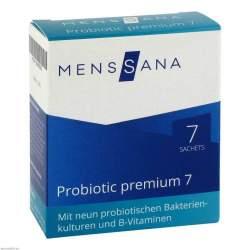 Probiotic premium 7 MensSana® 7 Beutel mit je 2 g