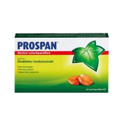 Prospan® Husten 20 Lutschpastillen
