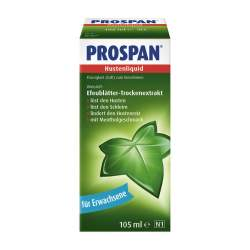 Prospan® Hustenliquid 105ml