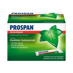 Prospan® Hustenliquid 30 x 5ml Btl.
