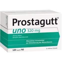 Prostagutt® uno 120 Kaps.