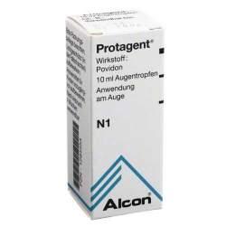 Protagent Augentropfen 20 mg/ml 1 Fl. 10 ml