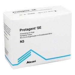 Protagent SE® 20 mg/ml Augentropfen 80 Einzeldosen 0,5ml